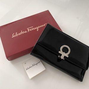 Large Calfskin Wallet
